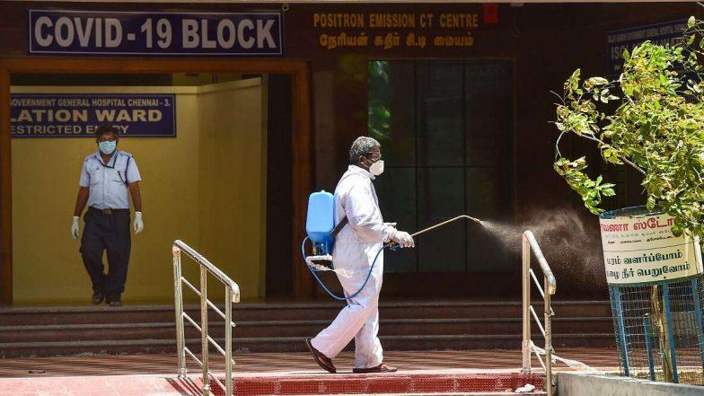 COVID in India: దేశంలో కరోనా విలయం, ఒక్కరోజులోనే అత్యధికంగా 38,902 పాజిటివ్ కేసులు నమోదు, భారత్లో 10,77,618కు చేరిన కొవిడ్ బాధితుల సంఖ్య