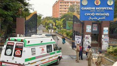 COVID in TS: తెలంగాణలో కొత్తగా మరో 1982 పాజిటివ్ కేసులు నమోదు, రాష్ట్రంలో 79 వేలు దాటిన కొవిడ్ బాధితుల సంఖ్య, 627కి పెరిగిన కరోనా మరణాలు