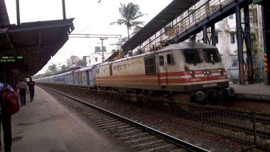 Shramik Special Trains: శ్రామిక్ స్పెషల్ రైళ్లపై రైల్వే శాఖ కొత్త మార్గదర్శకాలు, ఇకపై 1700 మంది వలస కార్మికులను తీసుకెళ్లనున్న స్పెషల్ రైళ్లు, గమ్యస్థానానికి చేరిన 363 రైళ్లు