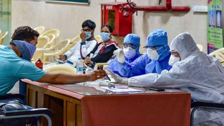 India Coronavirus: దేశంలో రికార్డు స్థాయిలో 24 గంటల్లో 14,933 పాజిటివ్ కేసులు నమోదు, దేశ వ్యాప్తంగా 4,40,215కి చేరిన కేసులు సంఖ్య, ప్రపంచ వ్యాప్తంగా 91 లక్షలు దాటిన కేసులు