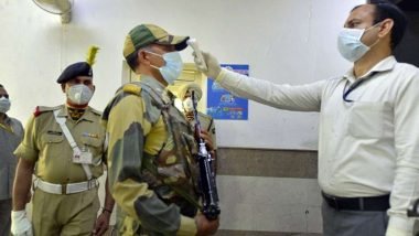 Coronavirus in BSF: 67 మంది బీఎస్ఎఫ్ జవాన్లకు కరోనా, ఢిల్లీలోని బీఎస్ఎఫ్ కార్యాలయం మూసివేత, క్వారంటైన్లోకి 50 మంది భద్రతా సిబ్బంది