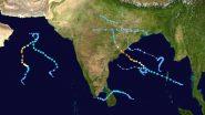Burevi Cyclone: మరో 12 గంటల్లో వాయుగుండంగా మారనున్న అల్పపీడనం, డిసెంబర్ 2న ట్రింకోమలీ బురేవి తుఫాన్ తీరం దాటే అవకాశం, తమిళనాడు, ఏపీ, కేరళకు భారీ వర్ష ముప్పు
