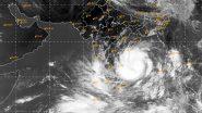 Cyclone Gulab: ఏపీ వైపు దూసుకొస్తున్న గులాబ్ తుఫాను, సీఎం జగన్కు ఫోన్ చేసిన ప్రధాని నరేంద్ర మోదీ, అప్రమత్తంగా ఉండాలని అధికారులను ఆదేశించిన ఏపీ ముఖ్యమంత్రి