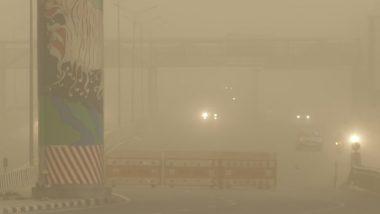 Dust Storm in Delhi: దిల్లీని ముంచెత్తిన దుమ్ము తుఫాన్, దేశ రాజధాని వాతావరణంలో ఆకస్మిక మార్పు, తెలంగాణలో ఉత్తరాఖండ్ లాంటి వాతావరణం, దేశంలోని వివిధ ప్రాంతాల్లోనూ అనూహ్య మార్పులు