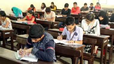 Telangana SSC Exams: తెలంగాణ వ్యాప్తంగా పదో తరగతి పరీక్షలు వాయిదా! హైకోర్ట్ జీహెఎంసీలో మాత్రమే వాయిదా వేయాలని చెప్పిన కొద్ది గంటల్లోనే రాష్ట్రవ్యాప్తంగా SSC పరీక్షలను వాయిదా వేస్తున్నట్లు ప్రకటించిన ప్రభుత్వం