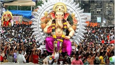 Khairatabad Ganesh Idol: ఖైరతాబాదు వినాయకుడు ఎత్తు ఈ ఏడాది ఒక్క అడుగే, ప్రతిమ ఎత్తును తగ్గించాలని ఉత్సవ కమిటీ కీలక నిర్ణయం, వేడుకలకు కూడా దూరంగా ఉండాలని నిర్ణయం