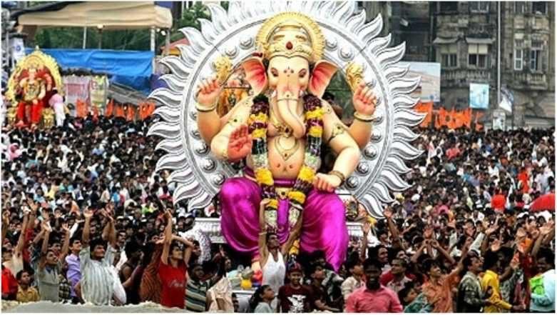 Ganesh Chaturthi Guidelines: తెలంగాణలో గణేశ్ ఉత్సవాలు, నిమజ్జనాలపై రాష్ట్ర హైకోర్ట్ ఆంక్షలు, హుస్సేన్ సాగర్లో పీఓపీ విగ్రహాల నిమజ్జనంపై నిషేధం, కీలక ఆదేశాలు జారీ చేసిన ధర్మాసనం