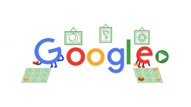 Google Doodles: జనాదరణ పొందిన Google డూడుల్ గేమ్లు 7, ఈ రోజు గూగుల్ డూడుల్ గేమ్ లొతరియా, ఈ గేమ్ గురించి ఓ సారి తెలుసుకుందాం