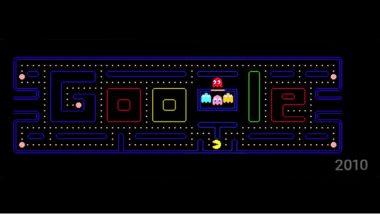 Google Doodle Games: జనాదరణ పొందిన Google డూడుల్ గేమ్లు 10, ఈ రోజు గూగుల్ డూడుల్ గేమ్ ప్యాక్-మ్యాన్, ఈ గేమ్ గురించి ఓ సారి తెలుసుకుందాం