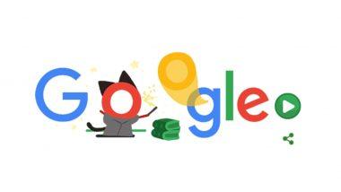 Google Doodle Games: జనాదరణ పొందిన Google డూడుల్ గేమ్లు 8, నేటి గూగుల్ డూడుల్ గేమ్ హాలోవీన్ 2016, ఈ గేమ్ గురించి ఓ సారి తెలుసుకుందాం