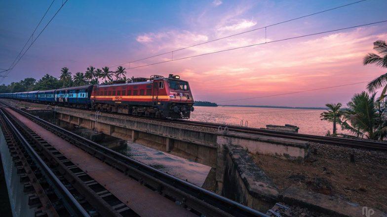Indian Railways Restart: రేపట్నించి తిరిగి ప్రారంభం కానున్న ప్యాసెంజర్ రైలు సర్వీసులు, ఈరోజు నుంచే బుకింగ్స్ ప్రారంభం, ఐఆర్సిటిసి వెబ్సైట్ ద్వారా ఆన్లైన్ బుకింగ్కు మాత్రమే అనుమతి