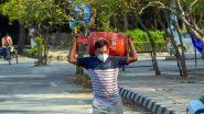 LPG Cylinder Price Hike: సిలిండర్ ధరలు పెరిగాయి, పెరిగిన ధరలు నేటి నుంచి అమల్లోకి, అంతర్జాతీయ మార్కెట్లో ధరలు పెరగడంతో నిర్ణయం తీసుకున్నామన్న చమురు కంపెనీలు