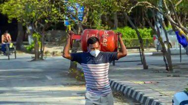 LPG Price Hike: రూ. 50 పెరిగిన సిలిండర్ ధర, డిసెంబర్ 2 నుంచి అమల్లోకి, ఢిల్లీలో రూ.644కు, హైదరాబాద్లో రూ.696.5కు చేరిన ఎల్పీజీ గ్యాస్ సిలిండర్ ధర