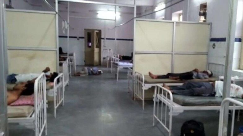 Major Accidents in UP and MP: వలస కార్మికులను వెంటాడిన రోడ్డు ప్రమాదాలు, మధ్య ప్రదేశ్లో 8 మంది మృతి, ఉత్తరప్రదేశ్లో 6 మంది దుర్మరణం, ఎంపీ మృతుల కుటుంబాలకు రూ.2 లక్షల ఎక్స్గ్రేషియా ప్రకటించిన యూపీ సీఎం