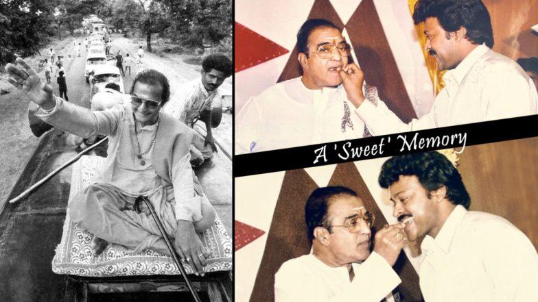 N.T. Rama Rao Birth Anniversary: నందమూరి తారక రామారావు 97వ జయంతి, ఎన్టీఆర్ను గుర్తు చేసుకున్న ప్రముఖులు, సినిమాల్లో,రాజకీయాల్లో చెరగని ముద్ర వేసుకున్న విశ్వ విఖ్యాత నట సార్వభౌముడు