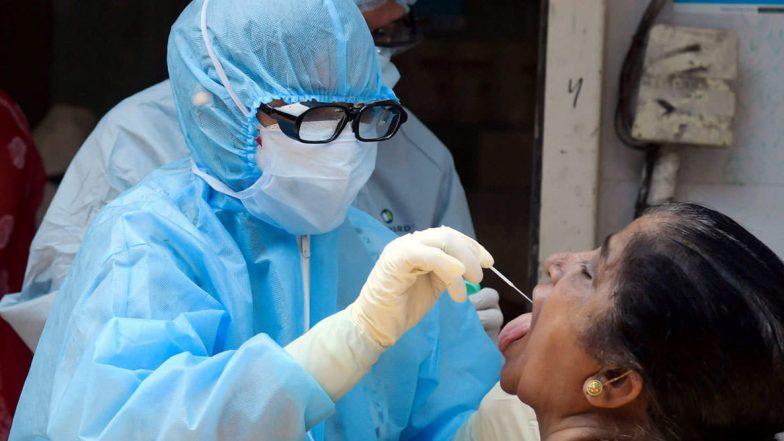 Coronavirus In India: ఆరు రాష్ట్రాల్లో కరోనా విలయతాండవం, 50 వేలకు చేరువలో కరోనా కేసులు, దేశ వ్యాప్తంగా 1,694 మంది మృతి, 33,514 కరోనా యాక్టివ్ కేసులు