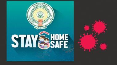 AP's COVID Report: ఆంధ్రప్రదేశ్లో కొత్తగా మరో 477 పాజిటివ్ కేసులు నమోదు, రాష్ట్రంలో 8,929కు చేరిన మొత్తం కోవిడ్ బాధితుల సంఖ్య, 106కు పెరిగిన కరోనా మరణాలు