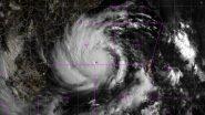 Cyclone Gulab: సముద్రం అల్లకల్లోలం..తీవ్ర తుఫానుగా బలపడిన గులాబ్, వణుకుతున్న ఉత్తరాంధ్ర జిల్లాలు, ఒడిశాలోని పలు జిల్లాలకు ఐఎండీ ఆరెంజ్ అలర్ట్, సైక్లోన్ రేపు సాయంత్రం తీరం దాటే అవకాశం