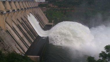 Rayalaseema Lift Irrigation Scheme: రాయలసీమ ఎత్తిపోతల పథకం పనులు ఆపండి, ఆంధ్రప్రదేశ్ ప్రభుత్వాన్ని ఆదేశించిన కృష్ణా బోర్డు, తక్షణమే డీపీఆర్లను అందించాలని స్పష్టం చేసిన కెఆర్ఎంబీ