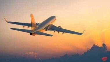 International Flight Operations: జులై నుంచి విదేశాలకు విమాన సర్వీసులు, జూన్ 30 వరకూ నిషేధం అమల్లోకి, దేశంలో పెరిగిపోతున్న కరోనా పాజిటివ్ కేసులు