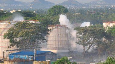Vizag Gas Leak: విశాఖ ఎల్జీ పాలిమర్స్ సీఈఓ అరెస్ట్, ఐపీసీ 304(2), 278, 284, 285, 337, 338, సెక్షన్ల కింద కేసు నమోదు, నిర్లక్ష్యంగా వ్యవహరించిన ముగ్గురు అధికారులపై రాష్ట్ర ప్రభుత్వం వేటు