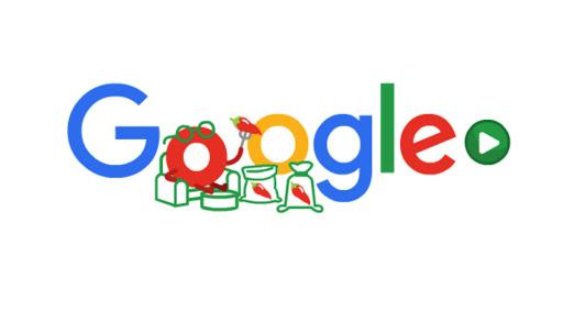 Google Doodle: జనాదరణ పొందిన Google డూడుల్ గేమ్లు 6, ఈ రోజు గూగుల్ డూడుల్ గేమ్ స్కోవిల్, 2016లో వచ్చిన గేమ్ గురించి ఓ సారి తెలుసుకోండి