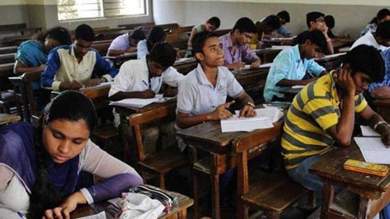 Class 10 Exam 2020: దేశవ్యాప్తంగా పదవ తరగతి పరీక్షలు ఉండవు, తూర్పు ఢిల్లీ విద్యార్ధులకు మాత్రమే పదవ తరగతి పరీక్షలు, వెల్లడించిన హెచ్ఆర్డీ మంత్రిత్వ శాఖ