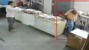 AP Tourism Hotel Violence: నెల్లూరు ఘటనపై స్పందించిన హోమంత్రి, దాడి చేసిన వ్యక్తిపై నిర్భయ చట్టం కింద కేసు నమోదు, దిశ యాప్ గురించి ప్రస్తావన