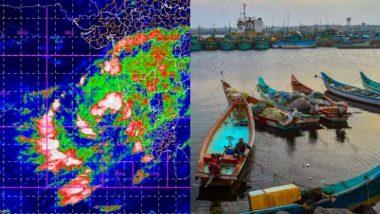 Cyclone Nisarga: ముంబైకి మరో పెను ముప్పు, కరోనా వేళ విరుచుకుపడనున్న నిసర్గ తుఫాన్, మొత్తం నాలుగు రాష్ట్రాల్లో హై అలర్ట్, మత్స్యకారులకు హెచ్చరిక జారీ చేసిన ఐఎండీ
