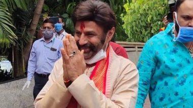 Aditya 369 Movie: ఆ విషయంలో సిల్మ్ స్మితను కొట్టేవారే లేరు, అలనాటి శృంగార తారను పొగడ్తలతో ముంచెత్తిన హీరో బాలకృష్ణ, ఆదిత్య 369 సినిమా షూటింగ్ సమయంలో జరిగిన సరదా సంఘటనను గుర్తు చేసుకున్న బాలయ్య