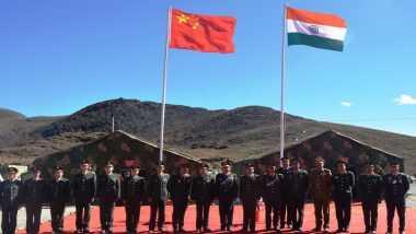 India-China Tensions: సరిహద్దుల్లో దాడులతో బరితెగించిన చైనా, భారత ఆర్మీ కల్నల్ సహా ఇద్దరు జవాన్లు మృతి, కొనసాగుతున్న రెండు దేశాల మేజర్ జనరళ్ల మధ్య చర్చలు