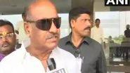 Case Files against JC Prabhakar Reddy: టీడీపీ మాజీ ఎమ్మెల్యేపై కేసు నమోదు, మునిసిపల్ ఎన్నికల నేపథ్యంలో కోడ్ ఉల్లంఘించిన జేసీ ప్రభాకర్రెడ్డి, క్రికెట్ కిట్లను పంపిణీ చేస్తూ పట్టుబడిన వైనం