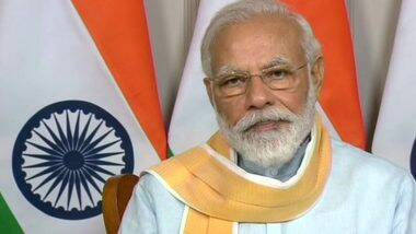 PM Modi Review: కేంద్ర ప్రభుత్వ ఆలోచన ఏంటి? దేశంలోని తాజా పరిస్థితులపై సీనియర్ మంత్రులతో కీలక సమీక్షా సమావేశం నిర్వహించిన ప్రధాని నరేంద్ర మోదీ