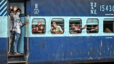 Indian Railways: వెయిటింగ్ లిస్టు ఉండదు, ఈ నెల 10 నుంచి 80 ప్రత్యేక రైళ్లకు బుకింగ్ ప్రారంభం, గ్రీన్ సిగ్నల్ ఇచ్చిన రైల్వే శాఖ, వెయిటింగ్ లిస్టులో ఉన్నవారు ఇకపై ముందుగానే గమ్యానికి