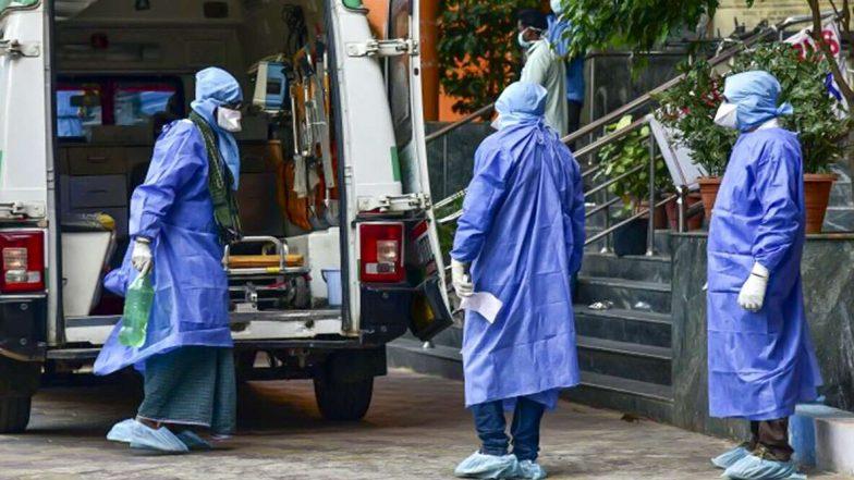 India's Coronavirus Report: దేశంలో 24 గంటల్లో 28,498 కొత్త కేసులు, 540 మరణాలు, 9,07,645కు చేరుకున్న కోవిడ్-19 కేసులు, కోలుకుని డిశ్చార్జ్ అయిన వారి సంఖ్య 5,71,460 మంది
