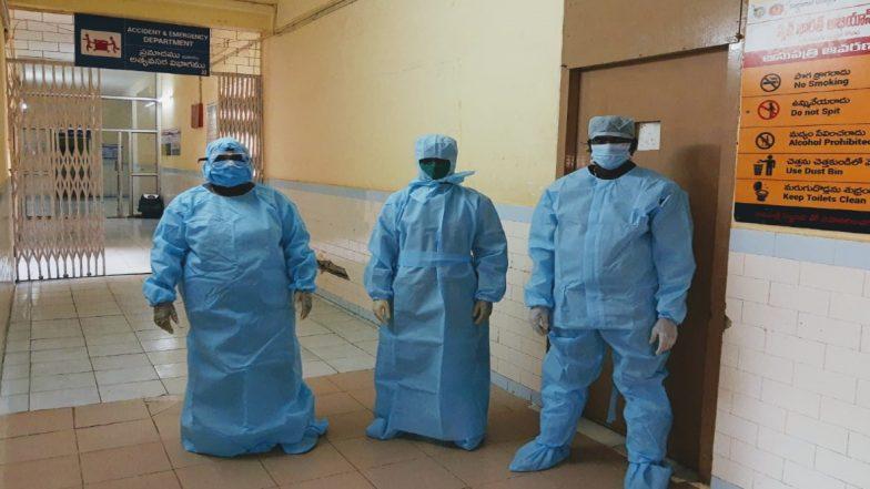 Coronavirus Cases in India: దేశంలో 16 లక్షలకు పైగా కరోనా పేషెంట్లు డిశ్చార్జ్, యాక్టివ్ కేసులు కేవలం 6,43,948 మాత్రమే, దేశంలో తాజాగా 60,963 మందికి కరోనా, 23,29,639 కి చేరిన కేసుల సంఖ్య