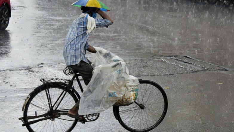 AP Weather Report: ఏపీలో విస్తారంగా వర్షాలు, మరో రెండు రోజుల పాటు కోస్తా, రాయలసీమలో భారీగా వర్షాలు కురిసే అవకాశం, కళకళలాడుతున్న ప్రాజెక్టులు