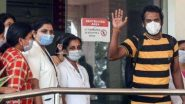 COVID in India: గడిచిన 24 గంటల్లో దేశవ్యాప్తంగా 15,223 కరోనా పాజిటివ్ కేసులు నమోదు, భారతదేశంలో 96.75 శాతానికి మెరుగుపడిన కొవిడ్ రికవరీ రేటు, మరోవైపు కొనసాగుతున్న టీకాల పంపిణీ