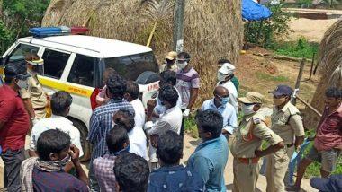 Dalit Youth Tonsured Case: శిరోముండనం చేసిన ఎస్ఐ అరెస్ట్, దళిత యువకుడిపై అమానుష దాడి, ఏడుగురిపై ఎస్సీ, ఎస్టీ అట్రాసిటీ కేసు నమోదు