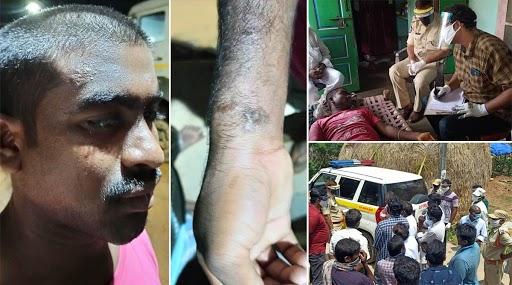 Dalit Youth Tonsured Incident: అసలేం జరిగింది? దళిత యువకుడికి పోలీస్ స్టేషన్లో శిరోముండనం, బాధ్యులపై కఠిన చర్యలు తీసుకోవాలని ఆదేశాలు జారీ చేసిన ఏపీ సీఎం, ఎస్సై,ఇద్దరు కానిస్టేబుల్స్ సస్పెండ్