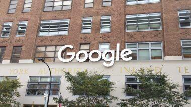 Google: జీమెయిల్ వినియోగదారులకు హెచ్చరిక, రెండు సంవత్సరాలు మీ అకౌంట్ ఉపయోగించకుంటే ఖాతాను డిలీట్ చేయనున్న గూగుల్