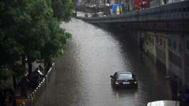 Mumbai Rain Forecast: ముంబైకి భారీ వర్షం ముప్పు, హెచ్చరించిన భారత వాతావరణ కేంద్రం, కొంకణ్ తీరాన్ని కమ్ముకున్న మేఘాలు