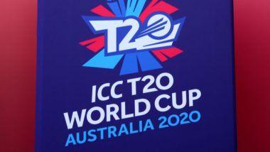 ICC T20 World Cup 2020: ఈ ఏడాది జరగాల్సిన టీ20 క్రికెట్ ప్రపంచ కప్ వాయిదా, అధికారికంగా ప్రకటించిన ఐసీసీ,  ఐపీఎల్ 2020 నిర్వహణకు లైన్ క్లియర్