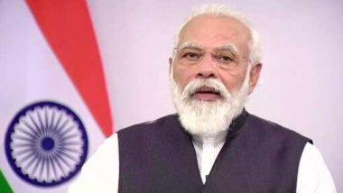 India Global Week 2020: పెట్టుబడులకు తలుపులు తెరిచాం, భారత ఆర్థిక వ్యవస్థ తిరిగి పుంజుకుంటోంది, ప్రపంచ దేశాలు ముందుకు రావాలని ఇండియా గ్లోబల్ వీక్-2020లో పిలుపునిచ్చిన ప్రధాని మోదీ