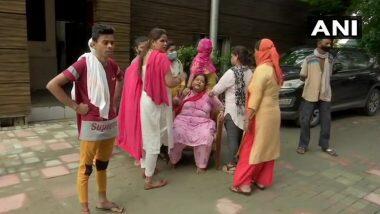 Journalist Vikram Joshi Murder: జర్నలిస్టు విక్రమ్ జోషి దారుణ హత్య, రూ. 10 లక్షల ఎక్స్గ్రేషియా ప్రకటించిన యూపీ సీఎం, 9 మంది నిందితులను అరెస్టు చేసిన ఘజియాబాద్ పోలీసులు