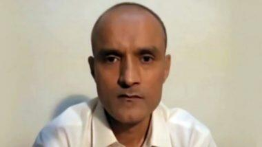 Kulbhushan Jadhav Case: మరణశిక్షను పున:పరిశీలించాలనే పిటిషన్ను తిరస్కరించిన కుల్భూషణ్ జాదవ్, క్షమాభిక్ష దరఖాస్తు పైనే తదుపరి చర్యలు తీసుకోవాలని కోరిన జాదవ్