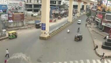 Lockdown in Bihar: 75 మంది బీజేపీ నేతలకు కరోనా, మళ్లీ పూర్తి స్థాయి లాక్డౌన్ అమలు, కీలక నిర్ణయం తీసుకున్న బీహార్ రాష్ట్ర ప్రభుత్వం