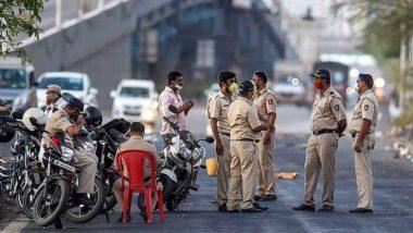 Section 144 in Mumbai: ముంబైలో మళ్లీ 144 సెక్షన్, మహారాష్ట్రలో కొనసాగుతున్న కరోనా కల్లోలం, ప్రారంభమైన స్థానిక రైళ్లు, కోవిడ్-19 నేపథ్యంలో అక్కడ వినాయక ఉత్సవాలు రద్దు