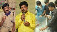 TDP Leader Kollu Ravindra Arrest: వైసీపీ నేత హత్య కేసు, టీడీపీ మాజీ మంత్రి కొల్లు రవీంద్ర అరెస్ట్, ఇప్పటికే ఈ కేసులో అయిదుమందిని అరెస్ట్ చేసిన పోలీసులు