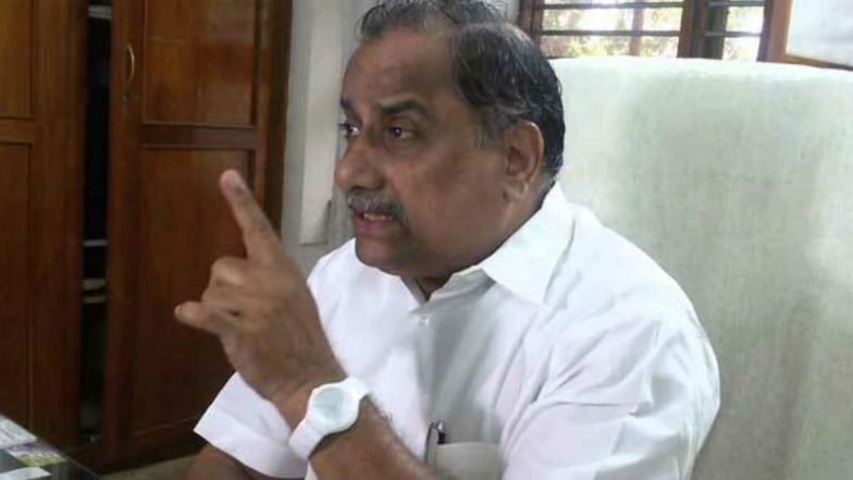 Mudragada Padmanabham: సారీ..నేను రాలేను, కాపు ఉద్యమానికి నాయకత్వం వహించలేనని తెలిపిన ముద్రగడ పద్మనాభం, జేఏసీ నేతల అభ్యర్థనను తిరస్కరించిన మాజీ మంత్రి